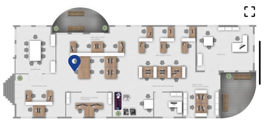 MyDesk-Floorplan