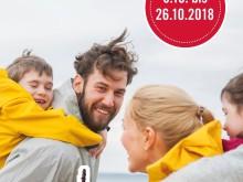 Programmheft Familienwochen Sylt Herbst 2018