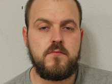 Violent knife point robber who targeted young women and pensioner, 84, jailed for 35 years