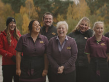 Center Parcs wins for its 'Outstanding People Practices' in new Fáilte Ireland Spotlight Series Award