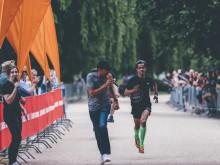Wer läuft  beim RUN in Köln als erstes über die Ziellinie?