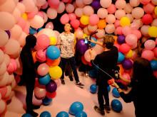 Ikväll skrivs musikhistoria - Klingande livesänder sin världsunika musikvideo på Telias nät