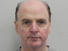 William Clapperton - custody image