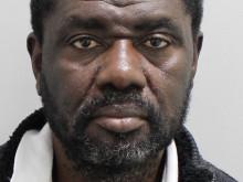 Man jailed for rape in Croydon