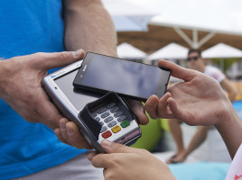 Smart devices on track to replace cash and cards