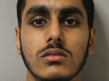 Pair jailed for series of knife attacks