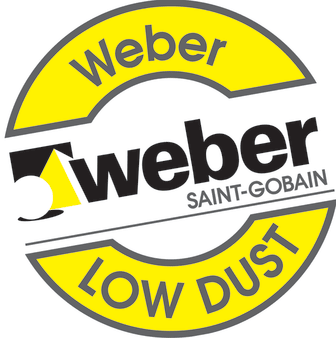 Weber Low Dust logo