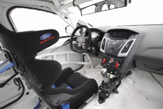 Ford Focus ST-R - bild 2