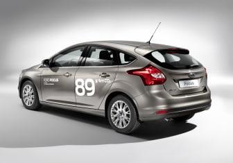 Ford Focus ECOnetic - bild 2