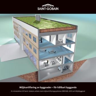 Miljöcertifiering av byggnader - för hållbart byggande