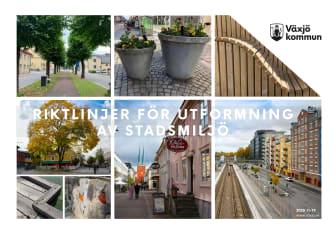 Riktlinjer för utformning av stadsmiljö.pdf