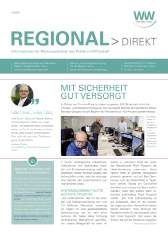 Regional > Direkt, 2/2020