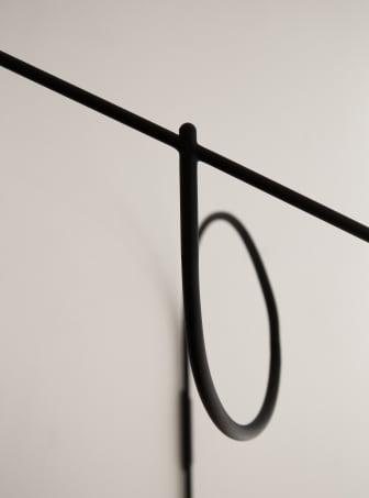 Joan - en flexibel väggarmatur – Anna Herrmann