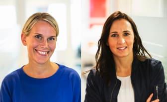 Karolina och Therese, Riksbyggen
