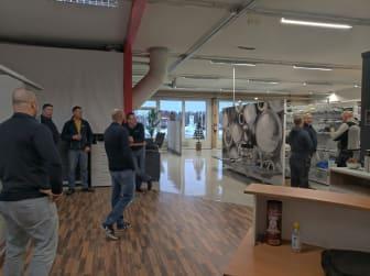 Invigning_TT Center Lahtis_3