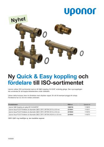 Nyhet 2020 Quick & Easy koppling och fördelare till ISO-sortimentet 201209.pdf