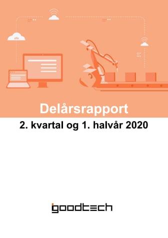 Kvartalsrapport Q2 2020