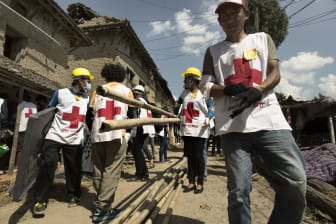 Öresundskraft och Röda Korset inleder samarbete (2)