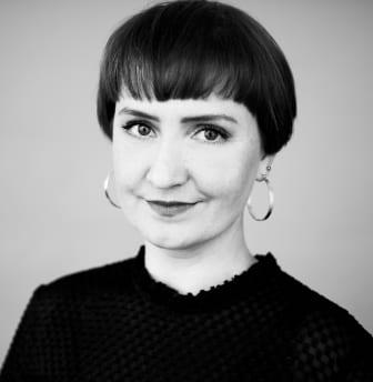 Författaren Sunna Dís Másdóttir från Reykjavik kommer till Skara, som AIR-stipendiat