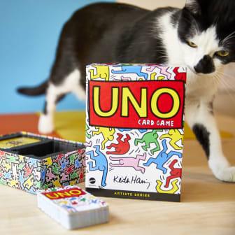 UNO Artiste Series Keith Haring Deck (3).jpg