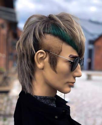 Head2Head Barber Challenge - Linda Jenå, Butchers Cut
