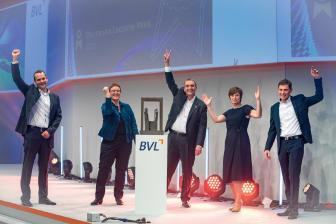 Deutscher Logistikpreis 2020