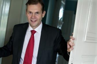 Johan Assarsson, styrelseledamot, Hjärt-Lungfonden