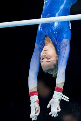 Jonna Adlerteg EM 2019