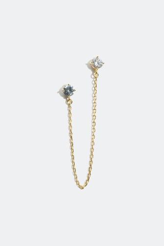 Stud earring - 179 kr