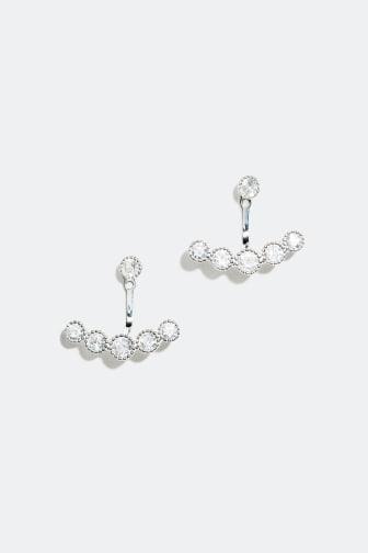 Sterling Silver 925 Earrings - 199 kr