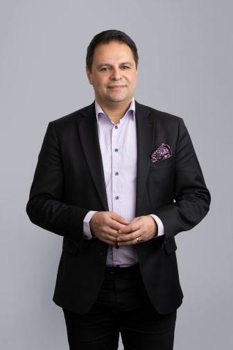Stefan Younes, vd