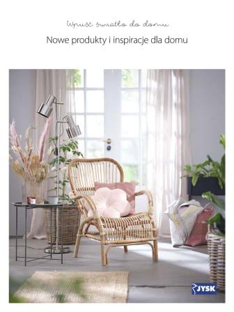 Nowe produkty i inspiracje dla domu 🌷WIOSNA 2020