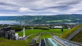 Lillehammer - Photo - Ian Brodie - Lillehammer