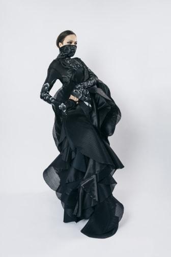 Jon Allensten – Couture Black