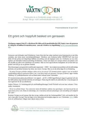2021-04-30 Växtnoden Pressmeddelande.pdf