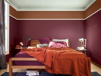 Flexa-HomeForCreativity-Kleurentrends2020-brochure-Slaapkamer2
