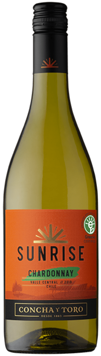 Sunrise Chardonnay 75 cl