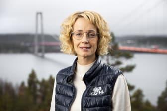 Cecilia Lideskog, Strategisk utveckling