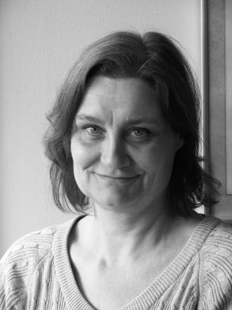 Etnolog Ella Johansson