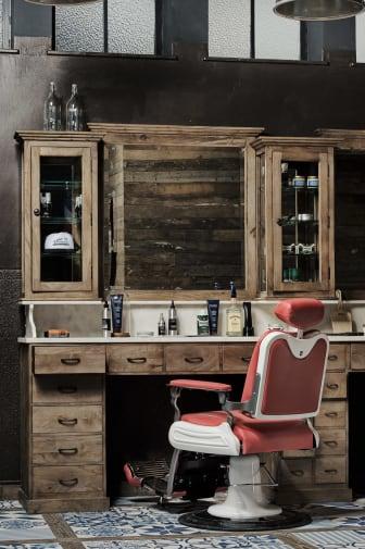 Barber Furniture Vintage-serie