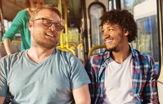 Chatty Bus