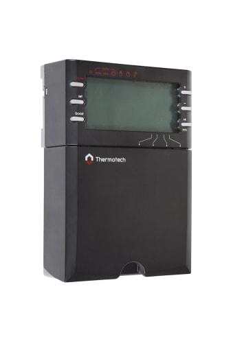 Thermotech Solvärmereglering