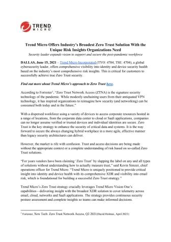 Trend Micro ZTE Vision News Release.pdf