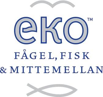 Eko Fisk logga