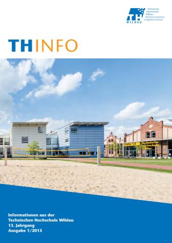 Publikation TH Info 1/2015