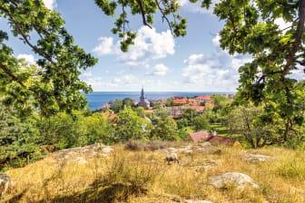 Bornholm Guldhjem