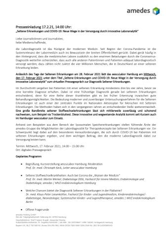 Presseeinladung aescuLabor Seltene Erkrankungen - 17. Februar 2021.pdf