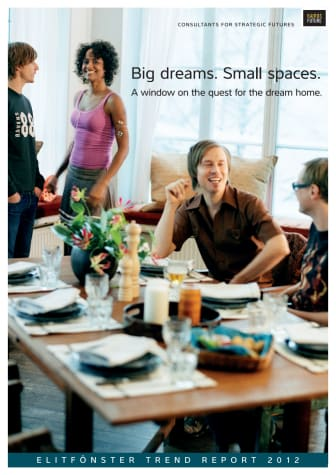 Trendrapport Big Dreams Small Spaces