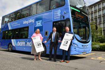 Summer saving fares - Durham with Amanda Hopgood.jpg
