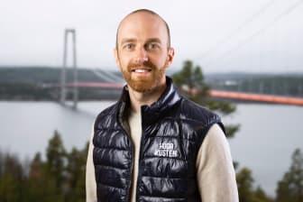 Joel Libell strateg naturturism och hållbarhet